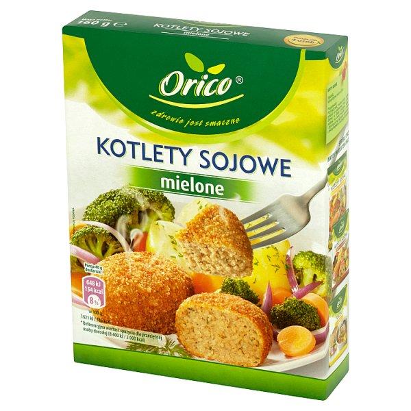 Kotlety Orico