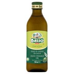 Oliwa  Basso