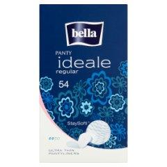 Wkładki Bella panty ideale regular
