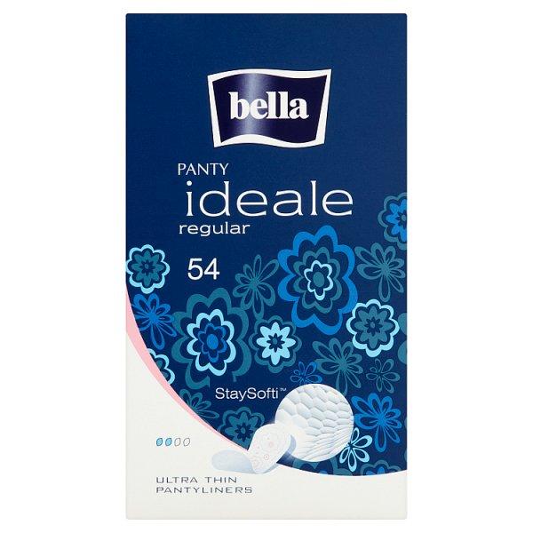 Bella Ideale Panty Regular Wkładki higieniczne 54 sztuki