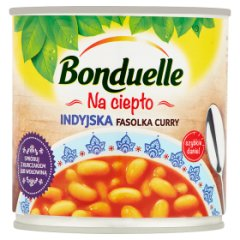 Indyjska fasolka curry 425 ml