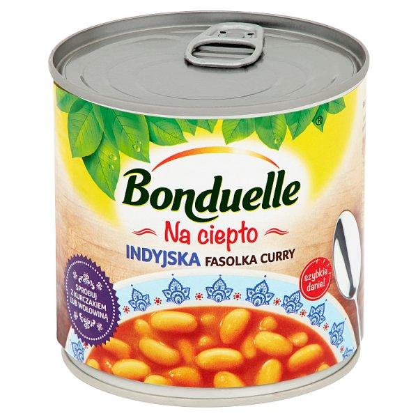 Indyjska fasolka curry 425 ml