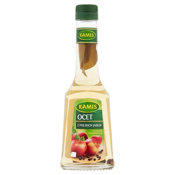Ocet Kamis jabłkowy Staropolski