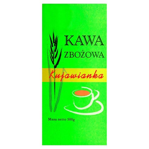 Kawa zbożowa Kujawianka 500 g