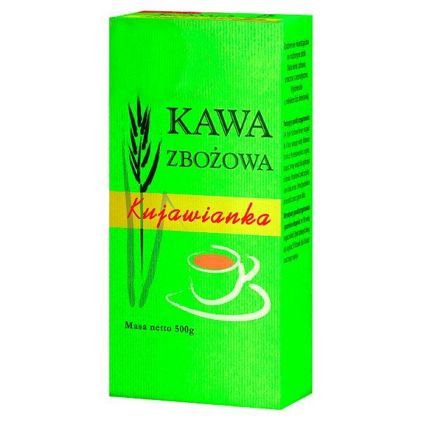 Kawa zbożowa Kujawianka