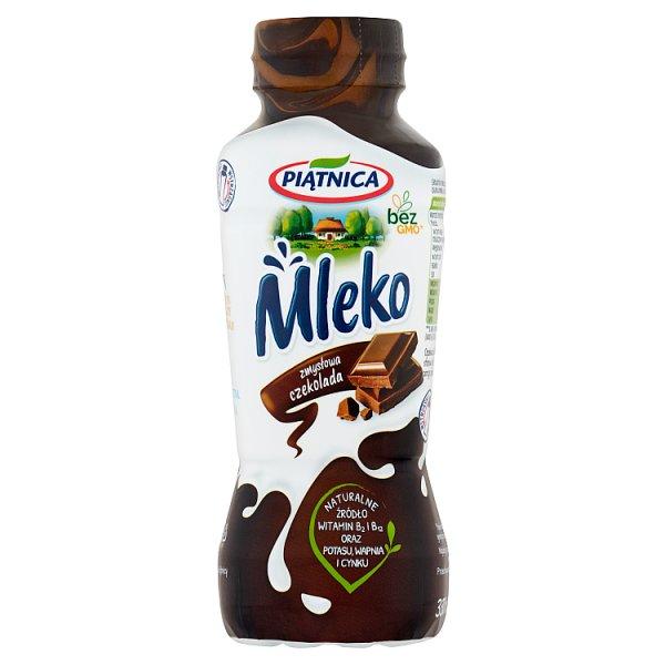 Piątnica Mleko zmysłowa czekolada 330 ml