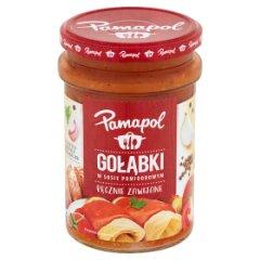 Gołąbki w sosie pomidorowym Pamapol