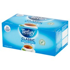 Herbata Tetley Classic czarna 25*2g