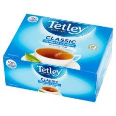 Herbata Tetley Classic czarna 100*1,6g