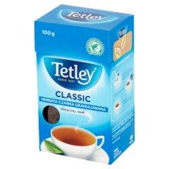Herbata Tetley