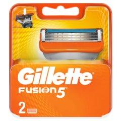 Wkłady Gillette fusion manual