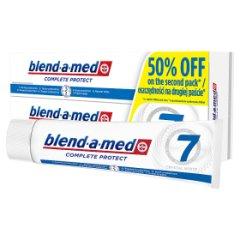 Blend-a-med complete 7 pasta white