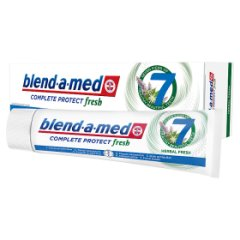 Pasta Blend-a-med complete7 herbal