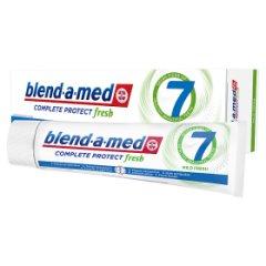 Pasta Blend-a-med complete7 mild mint