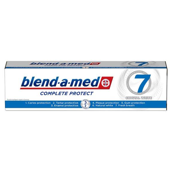 Pasta Blend-a-med complete7 white