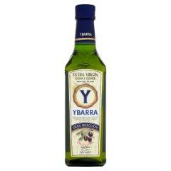 Ybarra Gran Selección Oliwa z oliwek najwyższej jakości z pierwszego tłoczenia 500 ml