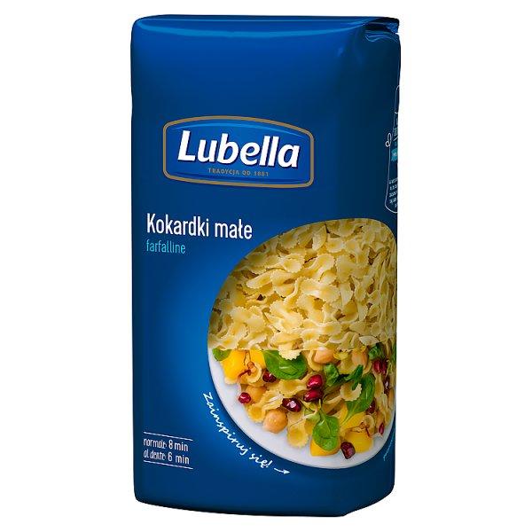 Lubella Makaron Kokardki małe farfalline 400 g