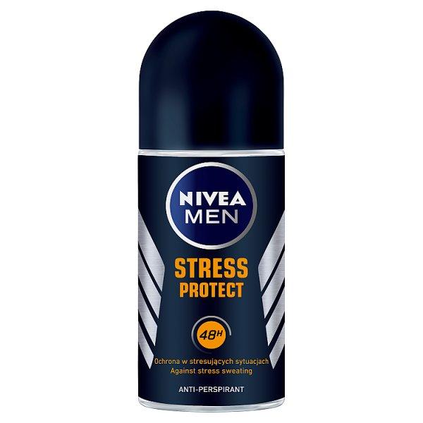 Dezodorant Nivea Stressprotect roll-on