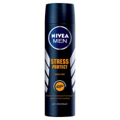 Dezodorant Nivea spray MEN Stressprotect