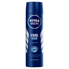 Dezodorant Nivea Spray Cool Kick Men