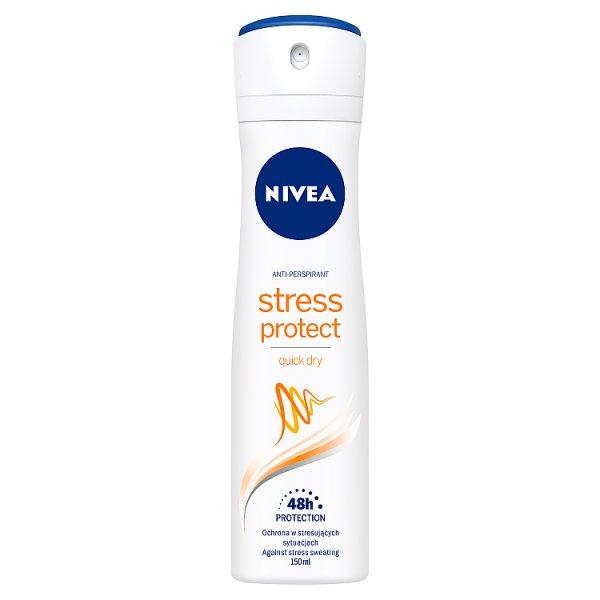 Dezodorant Nivea Stress Protect Antistress Women