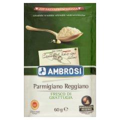 Ser tarty ambrosi parmigiano reggiano