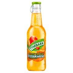 Napój Tymbark pomarańczowo - brzoskwiniowy