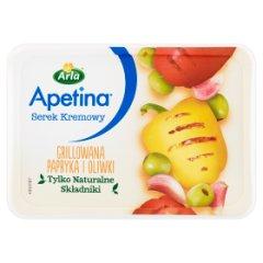 Apetina Serek Kremowy Tapas