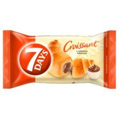 7 Days Croissant z nadzieniem kakaowym