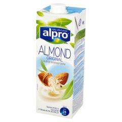 Napój migdałowy Alpro