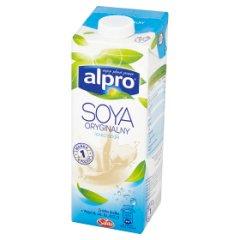 Napój sojowy Alpro Soya Oryginalny o smaku naturalnym