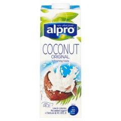 Napój Alpro kokosowy z dodatkiem ryżu