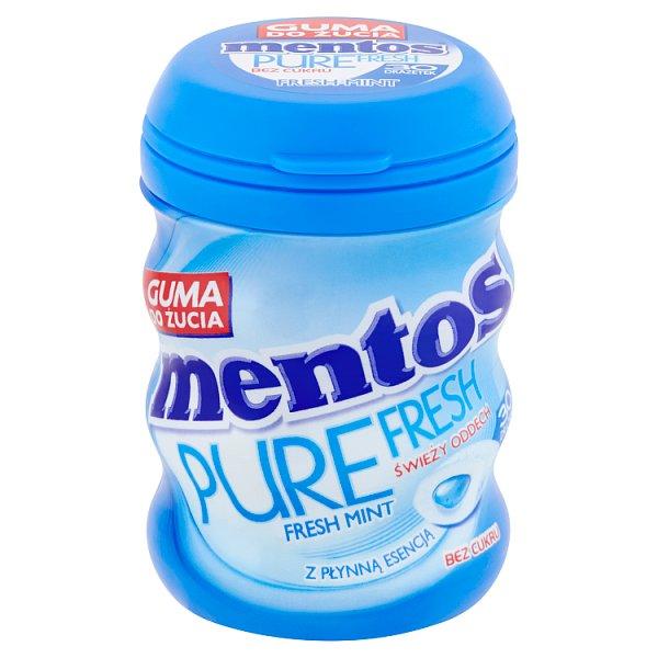 Guma Mentos Pure fresh