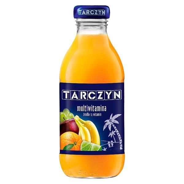 Napój Tarczyn multiwitamina