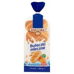 Bułeczki mleczne (10 sztuk)