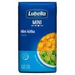 Lubella Makaron mini kółka routine 400 g