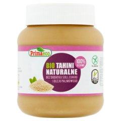 Primaeco Bio Tahini naturalne 350 g