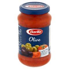Sos Barilla pomidorowy z oliwkami