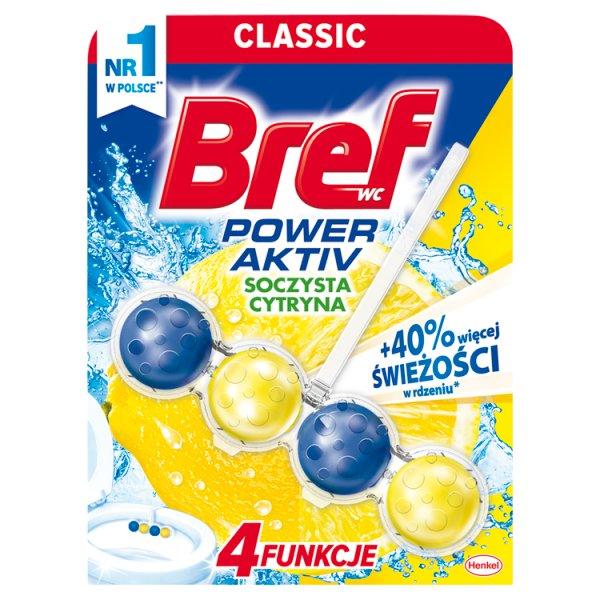 Zawieszka Bref Power Aktiv Lemon