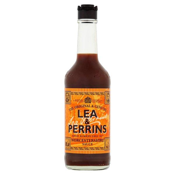 Sos Lea & Perrins Sos Worcestershire