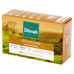 Herbata Dilmah ceylon Gold