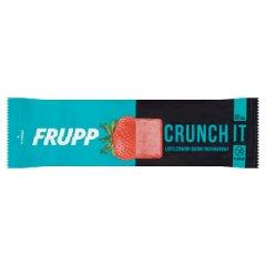 Baton Frupp liofilizowany truskawkowy