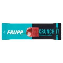 Baton Frupp wiśniowy liofilizowany