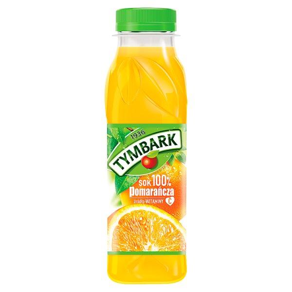 Sok Tymbark pomarańcza/0,3l