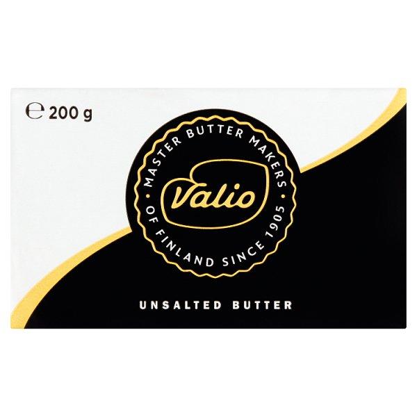 Valio Masło niesolone 200 g