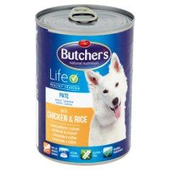Butcher's pasztet w galarecie z kurczakiem dla psa