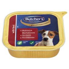 Pasztet Butcher's z wołowiną