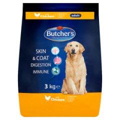 Butcher's karma sucha z kurczakiem dla psa