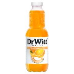 Sok dr witt pomarańcza acerola pet