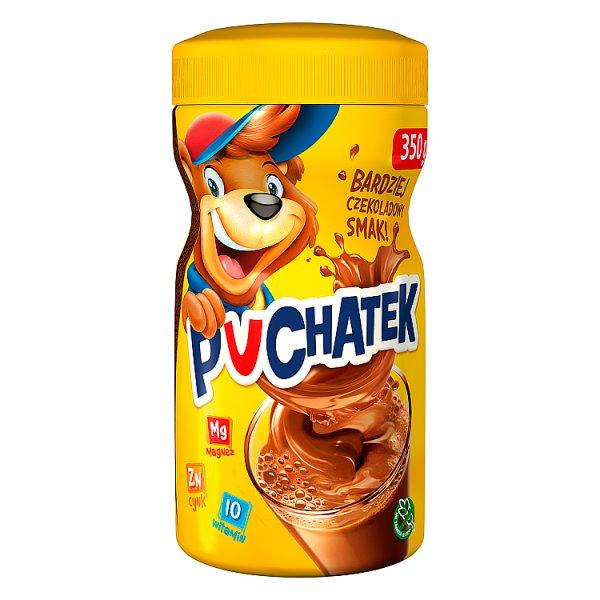 Kakao Puchatek instant